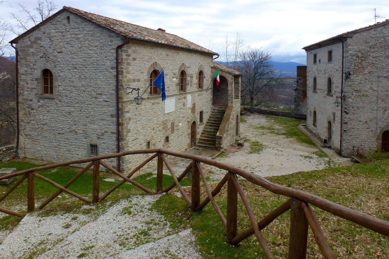 Pilgerweg nach rom galerie - Porta san giacomo assisi ...